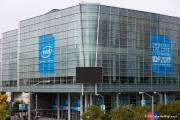 IDF2011 at Moscone West